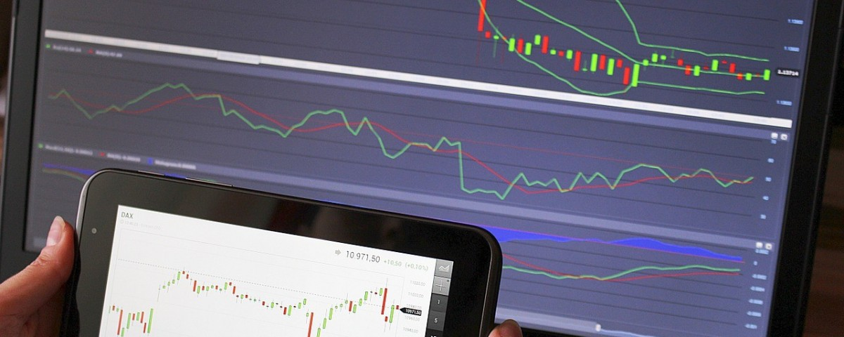 Cfd und forex trading